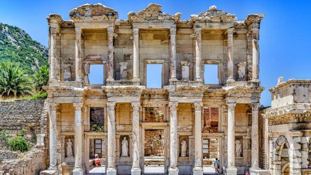 Türkiye'nin En Popüler 20 Tarihi Eseri