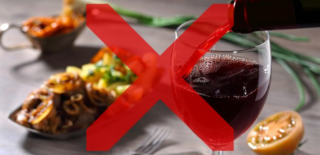 yemek yerken alkol tuketmeyin - Nutrients, Leading To Heartburn