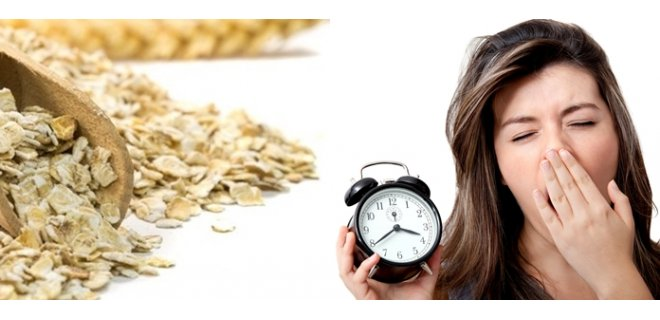 yulaf ve uykusuzluk - The Health Benefits Of Oats