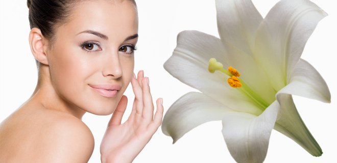 zambak yaginin cilde faydalari - Lily Oil Benefits