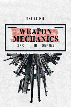 Weapon Mechanics Series