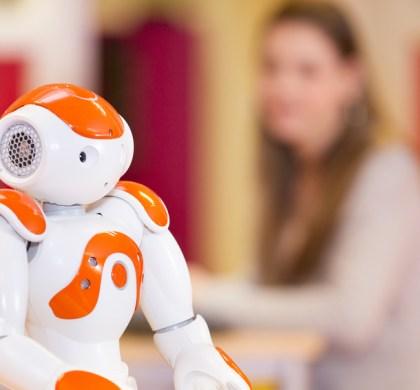 ロボットとの音声コミュニケーションは成功するのか?