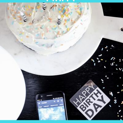 10 Creative Ways To Throw The Best Summer Birthday Party