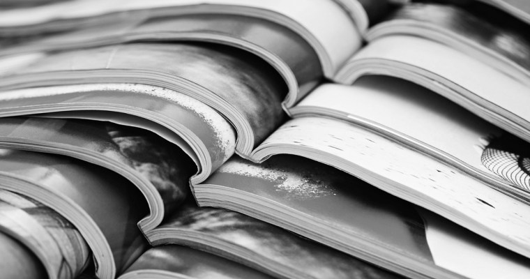 The Big List Of UK Literary Magazines