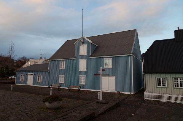Hafnarfjörður