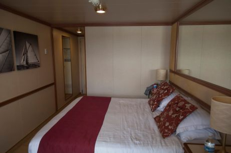 Azura Cabin A610