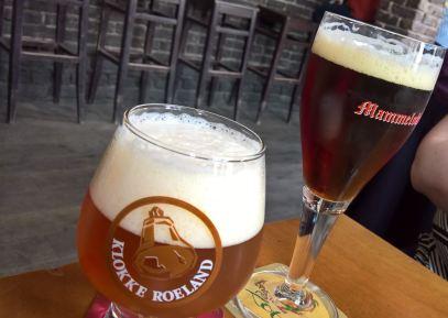 Ghent Ales