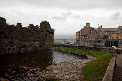 Beaumaris And Castle