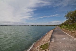 Broadmarsh Coastal Park