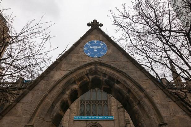 Leeds Church