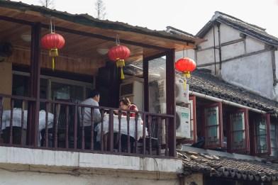 Zhujiajiao Restaurant