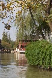 Zhujiajiao Boat Ride
