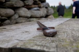 Iron Age Farm Sword