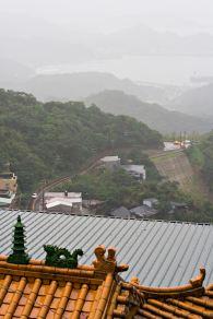 Jiufen View
