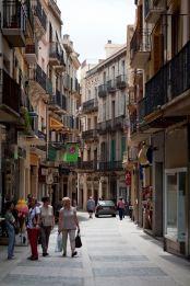Reus Street