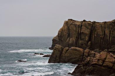 Taiwanese Coast