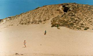 Running Down A Dune