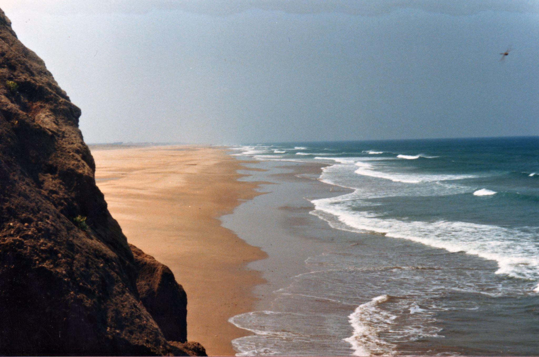 Royal Beach, Morocco