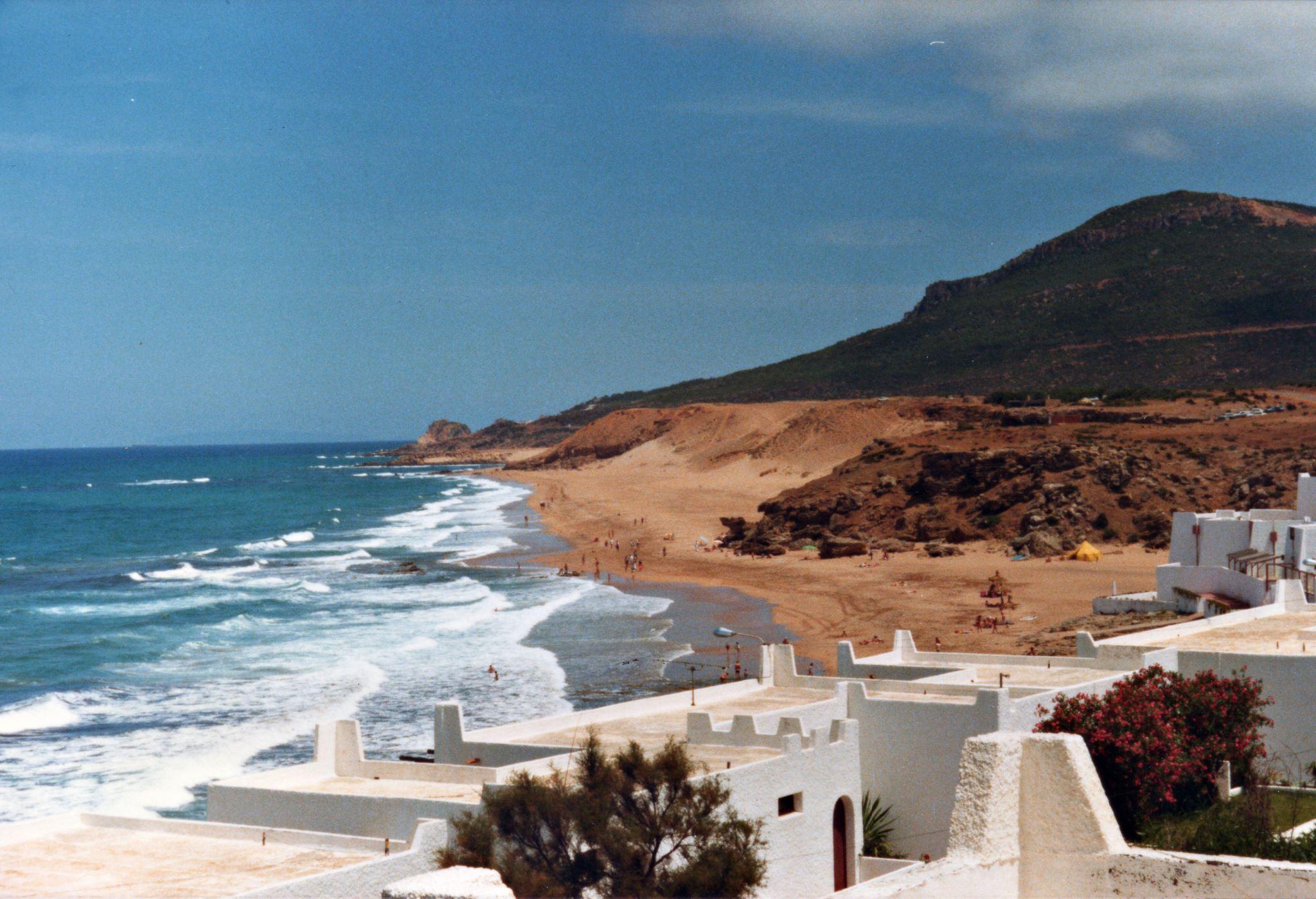 Hotel Arabian Sands