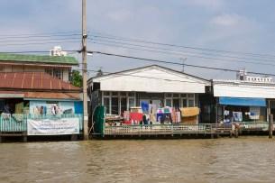 Bangkok Riverside House