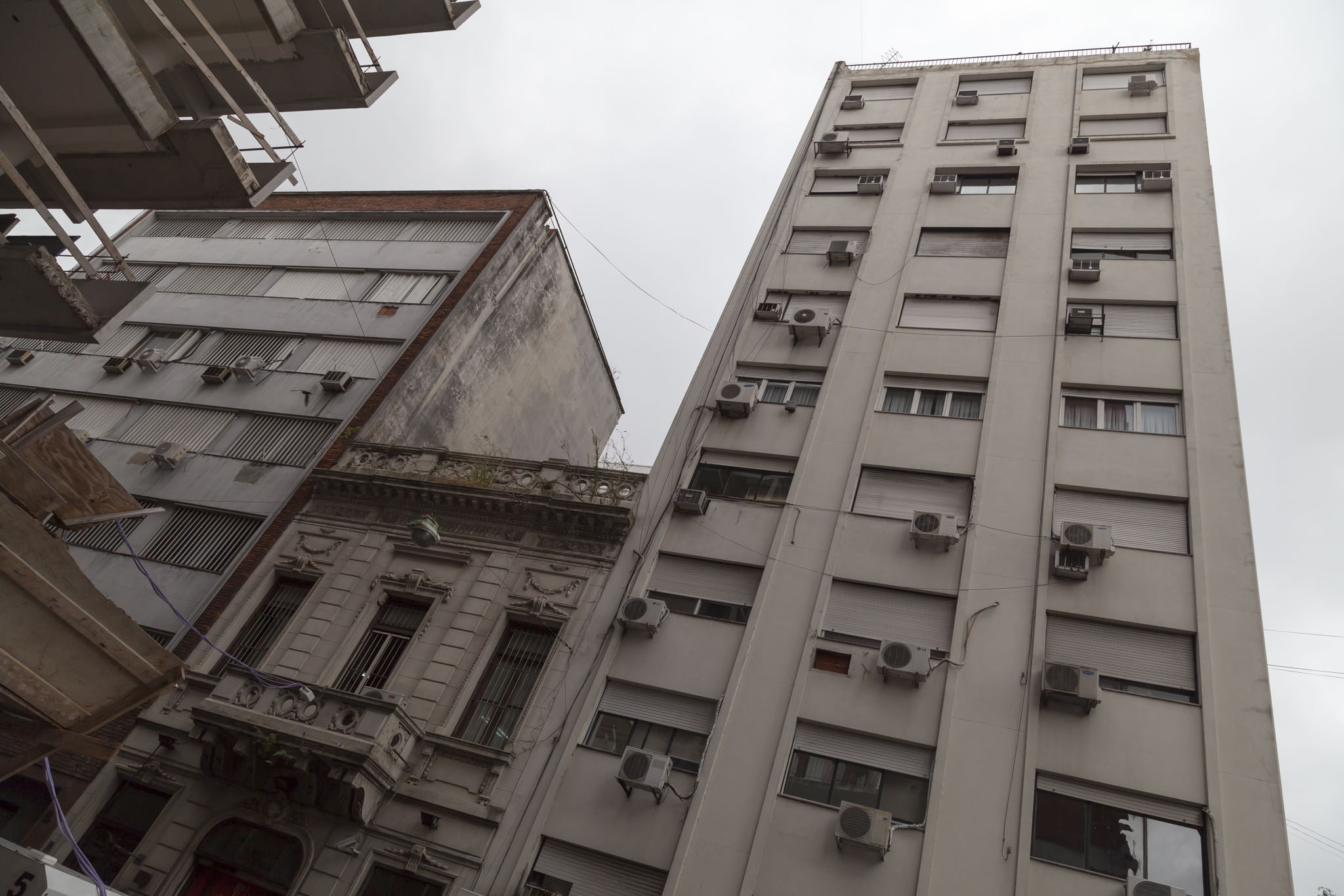 Buenos Aires Building