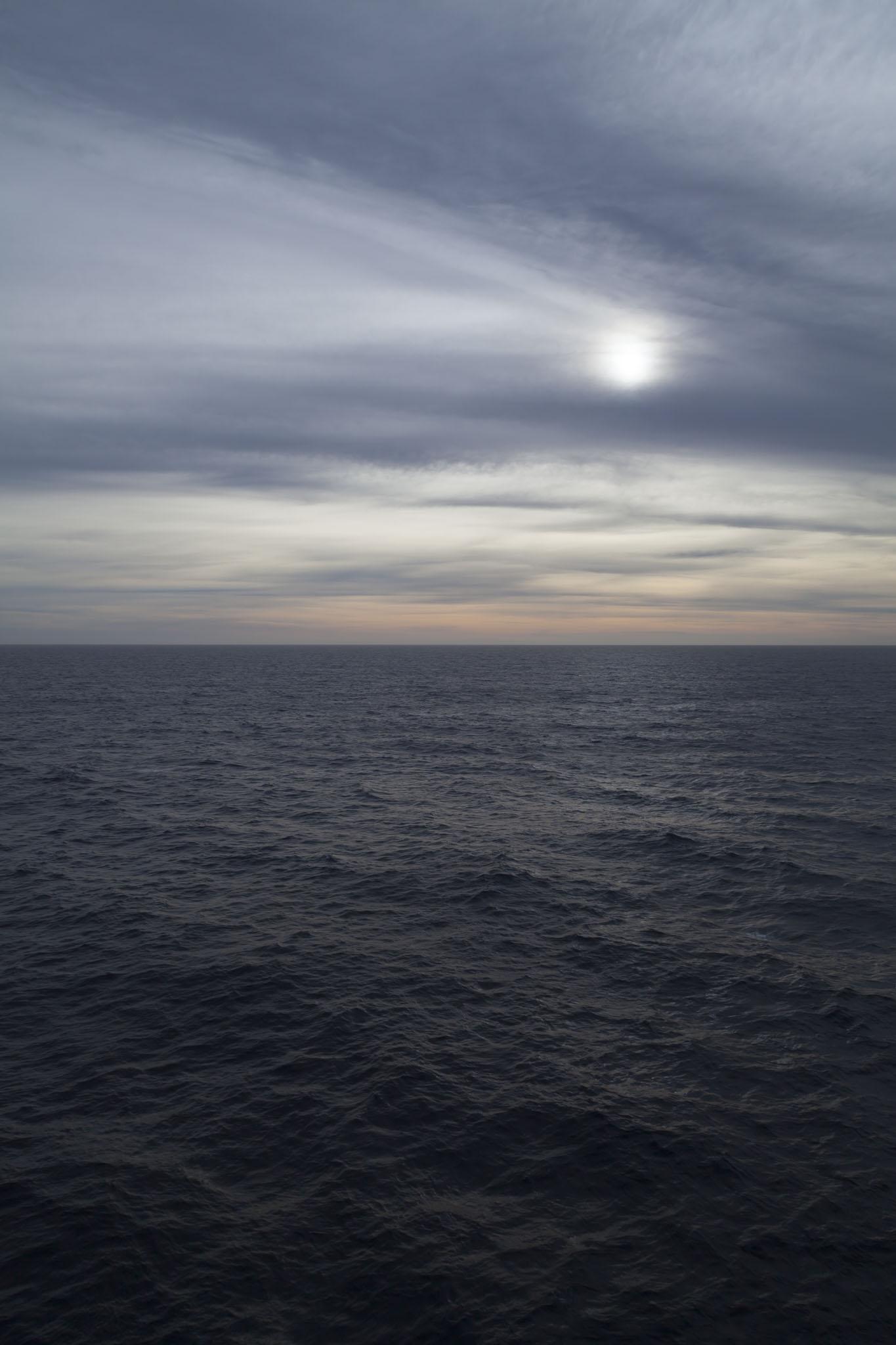 Atlantic Dusk