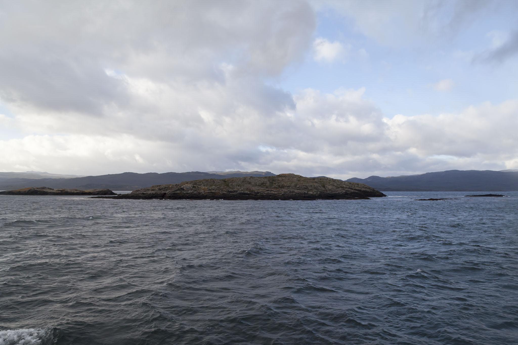 Beagle Channel Island