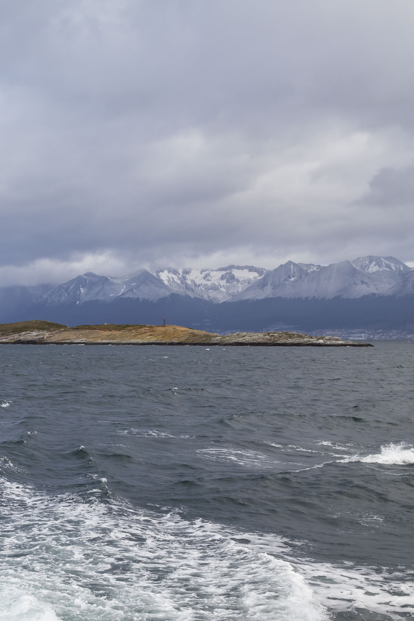 Beagle Channel Cruise
