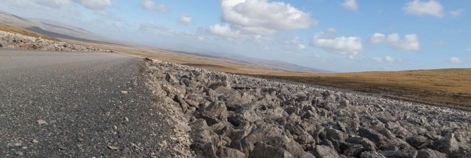 Falkland Islands Geology