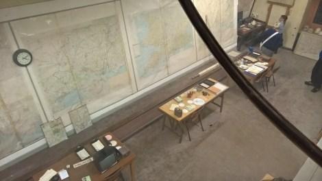 Fort Widley Cold War Bunker