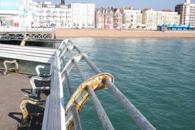 Southsea Pier, 2006