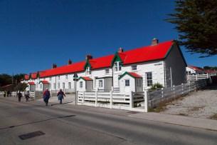 Stanley, Falkland Islands - 19