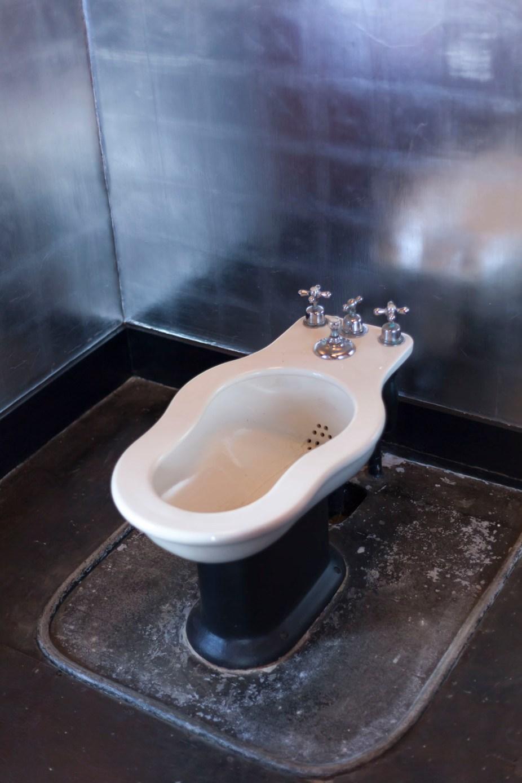 Upton House Bathroom