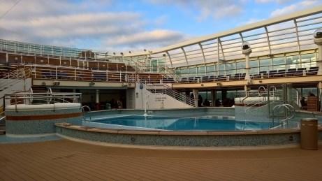 Azura Swimming Pool