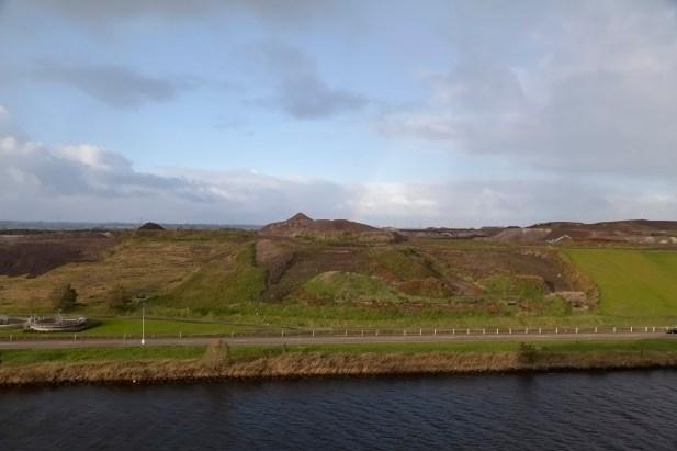 North Sea Canal