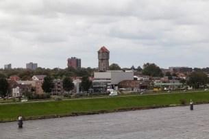 IJmuiden From Azura