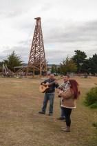 Chilean Musicians