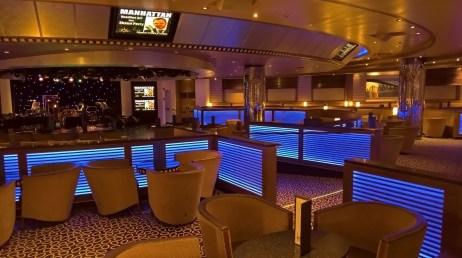 Manhattan Lounge
