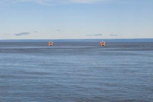 Star Princess Tender Boats