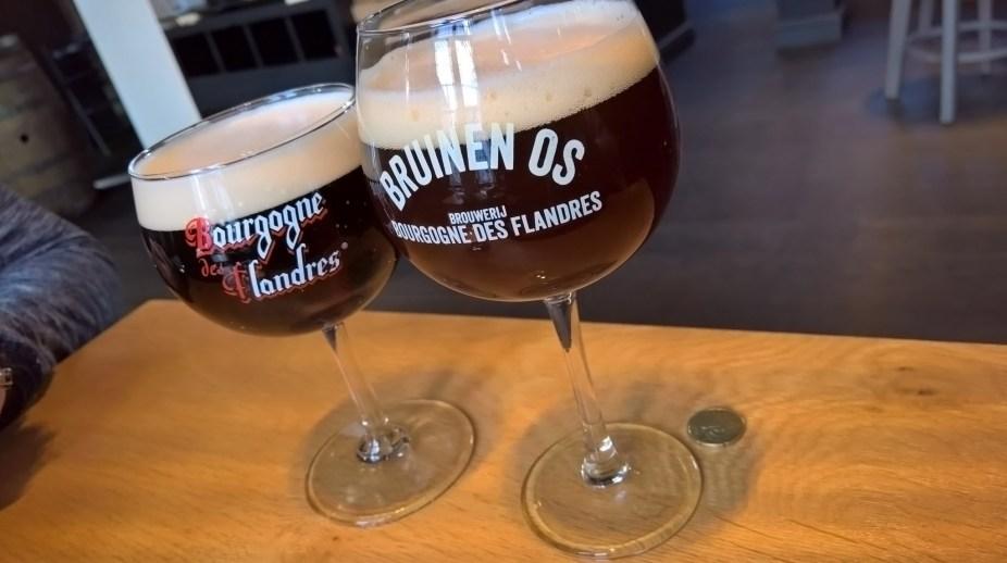 Bruges Drinks