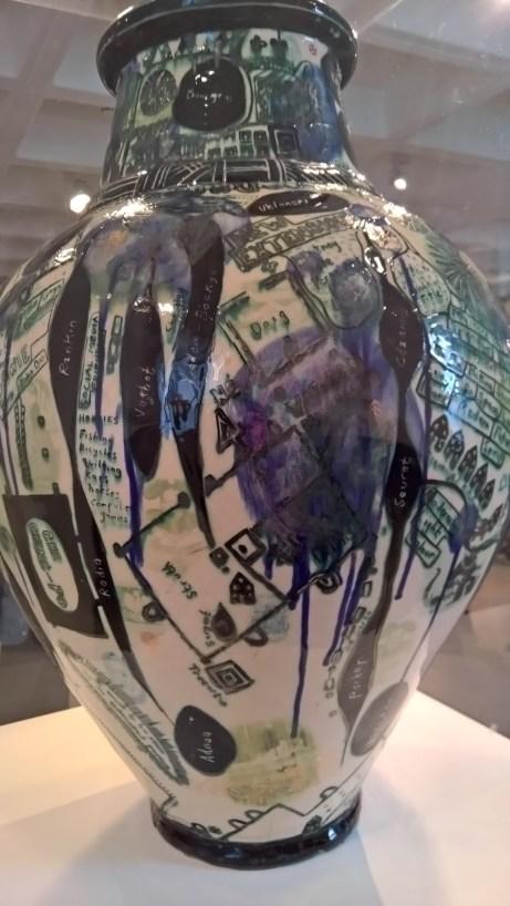 Grayson Perry Vase