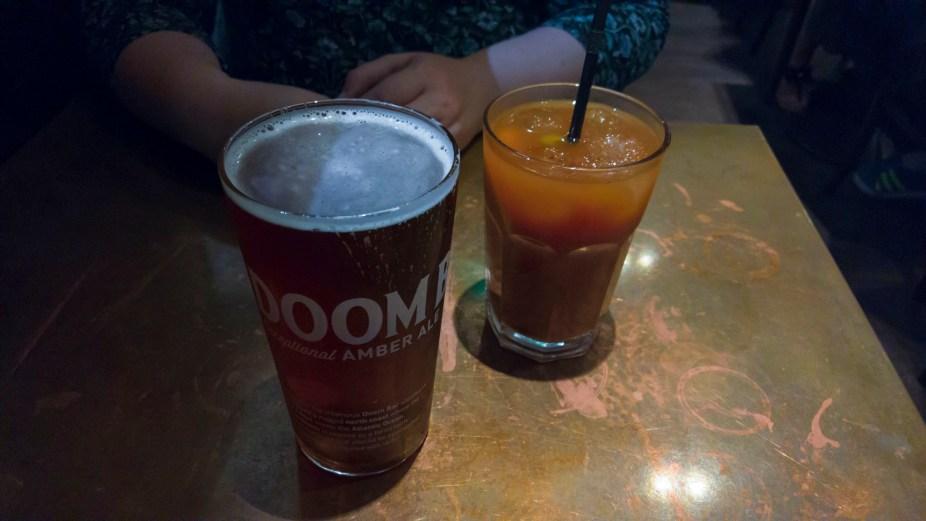 Heathrow Drinks