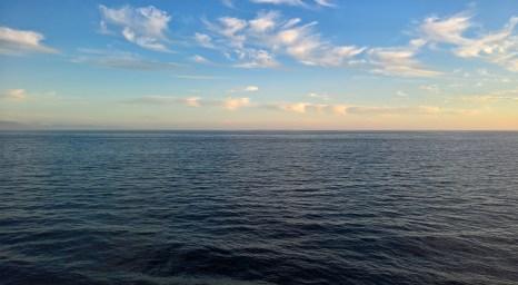 Puerto Montt Sky