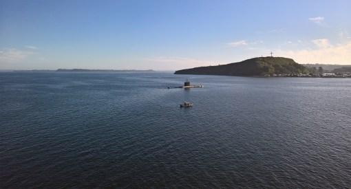 Puerto Montt Submarine