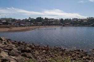 Puerto Varas Beach