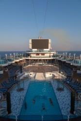 Royal Princess Cruise Ship