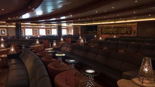 Royal Princess Lounge