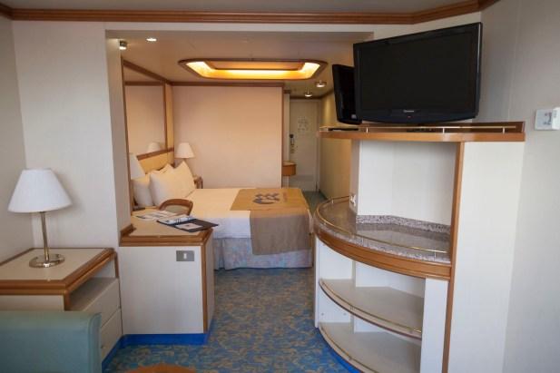 Mini Suite Room D201