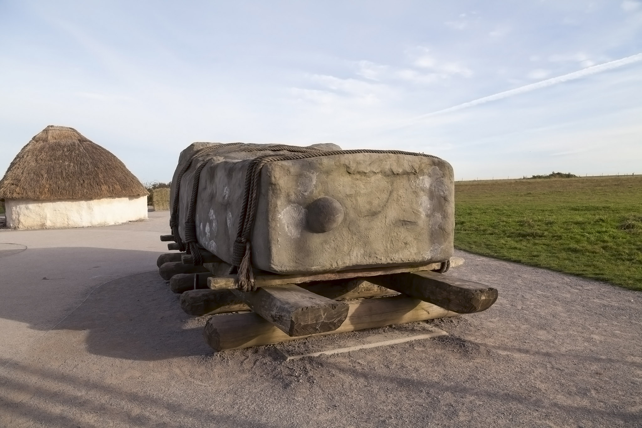 Stonehenge Visitors Centre