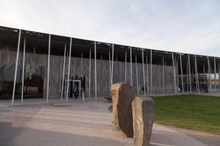 Stonehenge Visitors Centre